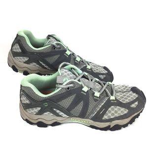 Merrell Grassbow Air Trail Running Shoes Size 7